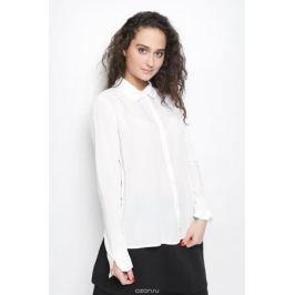 Блузка женская Tom Tailor Contemporary, цвет: молочный. 2033048.00.75_8210. Размер 36 (42)