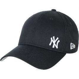 Бейсболка New Era Flawless New York Yankees, цвет: черный. 11277771-BLK. Размер универсальный