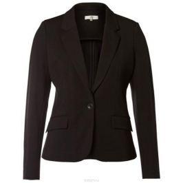 Жакет женский Selected Femme, цвет: черный. 16054958. Размер S (42)