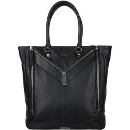 Сумка женская Diesel, цвет: черный. X04271-P0804