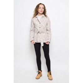 Куртка женская Holty Зипун, цвет: белый. 020517-0022. Размер XL (52)