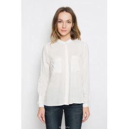 Блузка женская Broadway Ressie, цвет: белый. 10156633_001. Размер M (46)