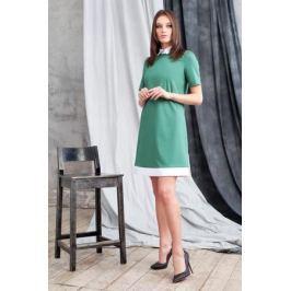 Платье Ruxara, цвет: зеленый. 0113741. Размер 48