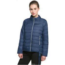 Куртка женская Grishko, цвет: темно-синий. AL-3121. Размер XL (50)