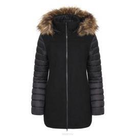 Куртка женская Luhta Pirtte, цвет: черный. 636487353L7V. Размер 40 (46)