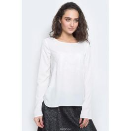 Блузка женская Tom Tailor Contemporary, цвет: белый. 2032674.00.75_8210. Размер 38 (44)