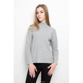 Свитер женский Broadway Sanary, цвет: серый. 10156852_807. Размер M (46)