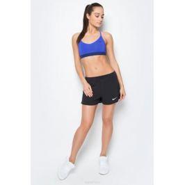 Шорты женские Nike Nkct Flx Pure, цвет: черный. 830626-010. Размер XS (40/42)