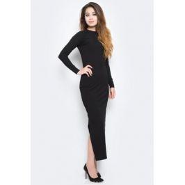 Платье Kawaii Factory, цвет: черный. KW177-000067. Размер 42/46