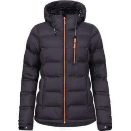 Куртка женская Icepeak, цвет: серый. 853195660IV_260. Размер 34 (40)