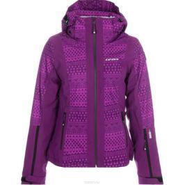 Куртка женская Icepeak, цвет: фуксия. 853115523IVX_750. Размер 38 (44)