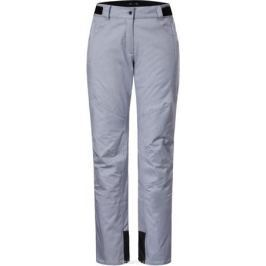 Брюки женские Icepeak, цвет: серый. 854092611IV_810. Размер 44 (50)