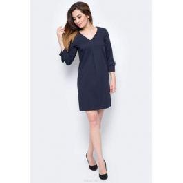 Платье женское Top Secret, цвет: темно-синий. SSU1977GR. Размер 40 (50)