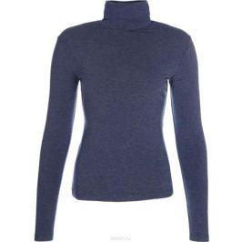 Водолазка женская La Via Estelar, цвет: синий. 33949. Размер 46