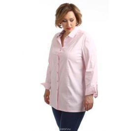 Блузка женская Averi, цвет: светло-розовый. 1319_059. Размер 58 (62)