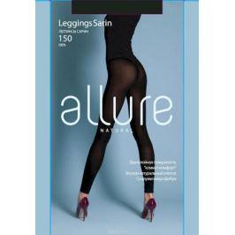 Леггинсы Allure 150, цвет: Nero (черный). Размер 3