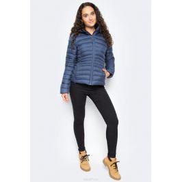 Куртка женская Reebok Od Bomber Dwnlk Jck, цвет: синий. S96428. Размер L (50/52)