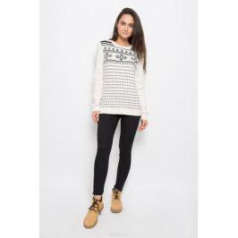 Джемпер женский Columbia Behind The Lines II Sweater, цвет: бежевый. 1684331-191. Размер L (48)