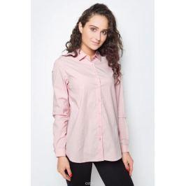 Блузка женская Baon, цвет: розовый. B177520_Dusty Flamingo. Размер XL (50)