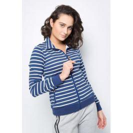 Толстовка женская Icepeak, цвет: темно-синий. 954726691IV_381. Размер 42 (48)