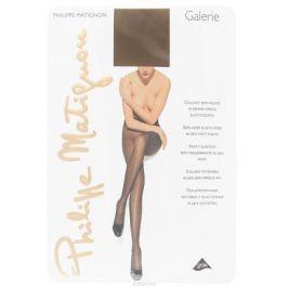 Колготки классические Philippe Matignon Galerie 40. Сognac (светло-коричневый). Размер 2 (S)