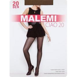 Колготки Malemi Ciao 20, цвет: Daino (загар). Размер 4