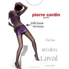Колготки Pierre Cardin Laval, цвет: Bronzo (бронзовый). Размер 4 (46/48)