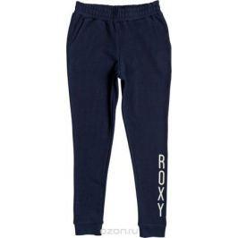 Брюки спортивные женские Roxy Chill Together, цвет: синий. ERJFB03162-BTK0. Размер XS (40)