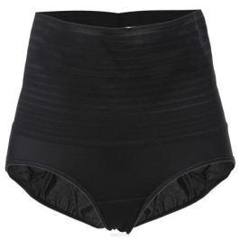 Трусы-слипы женские Lowry, корректирующие, цвет: черный. LSW-3. Размер XL (48/50)