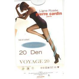 Колготки Pierre Cardin Voyage 20, цвет: Visone (телесный). Размер 4 (46/48)