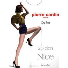 Колготки Pierre Cardin Nice, цвет: Noisette (телесный). Размер 4 (46/48)