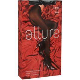 Колготки Allure Sarin 140, цвет: Nero (черный). Размер 2