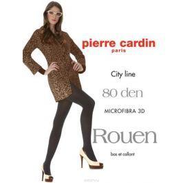 Колготки Pierre Cardin Cr Rouen 80, цвет: Caffe (загар). Размер 5 (48/50)