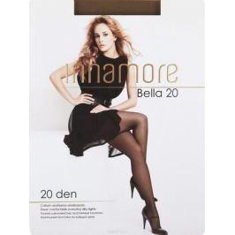 Колготки Innamore Bella 20, цвет: Daino (загар). Размер 5