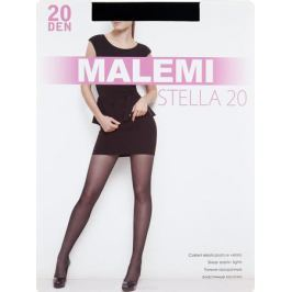 Колготки Malemi Stella 20, цвет: Nero (черный). Размер 5