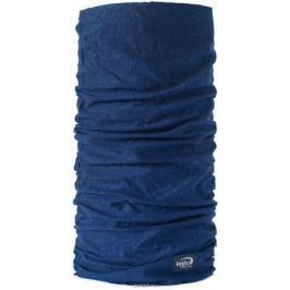 Бандана Wind X-Treme MerinoWool, цвет: синий. 5014. Размер универсальный