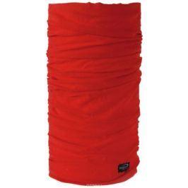 Бандана Wind X-Treme MerinoWool, цвет: красный. 5711. Размер универсальный