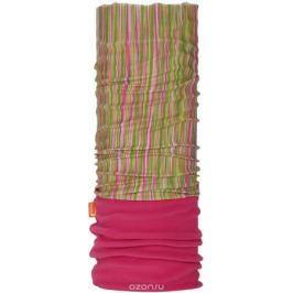 Бандана Wind X-Treme PolarWind, цвет: розовый. 2009. Размер универсальный