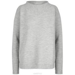 Толстовка женская Mustang Fancy Sweatshirt, цвет: серый. 1005422-4141. Размер XS (42)