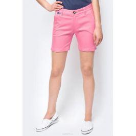 Шорты женские Columbia Harborside Short, цвет: розовый. 1709531-675. Размер 8 (48)