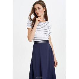 Блузка женская Concept Club, цвет: белый. 10200110309_200. Размер XL (50)