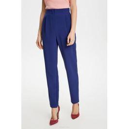 Брюки женские Concept Club Nise, цвет: синий. 10200160293_600. Размер XL (50)