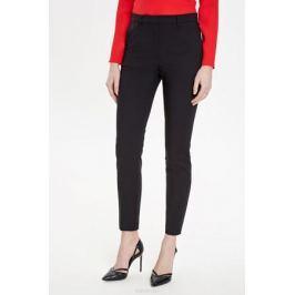 Брюки женские Concept Club Coral, цвет: черный. 10200160292_100. Размер XL (50)