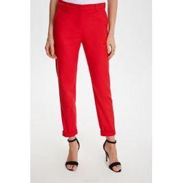 Брюки женские Concept Club Coral, цвет: красный. 10200160292_1500. Размер L (48)