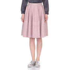 Юбка Lusio, цвет: пудра. SS18-030039. Размер XS (40/42) Женская одежда