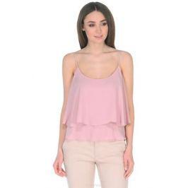 Топ женский Baon, цвет: розовый. B268069_Valerian. Размер L (48)