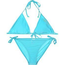 Купальник раздельный женский Icepeak, цвет: голубой. 965001810IV_334. Размер 42 (48)