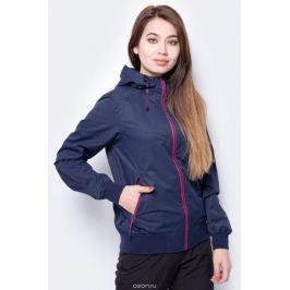 Куртка женская Icepeak, цвет: темно-синий. 953112679IV_384. Размер 40 (46)