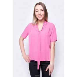 Блузка женская adL, цвет: розовый. 11533804000_983. Размер XS (40/42)