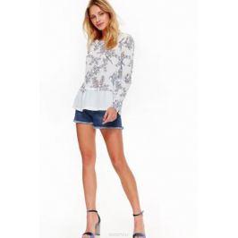 Блузка Top Secret, цвет: белый. SSW2326BI. Размер 42 (50)